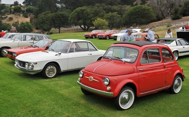Fiat500D